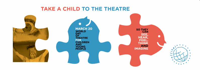 World Day of Theatre for Children