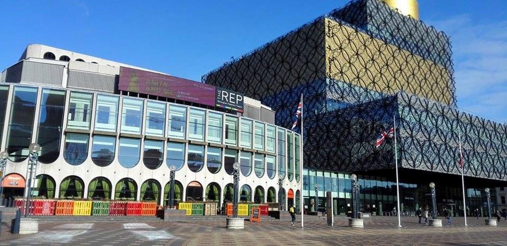 Artistic Gathering in Birmingham: registrations open!