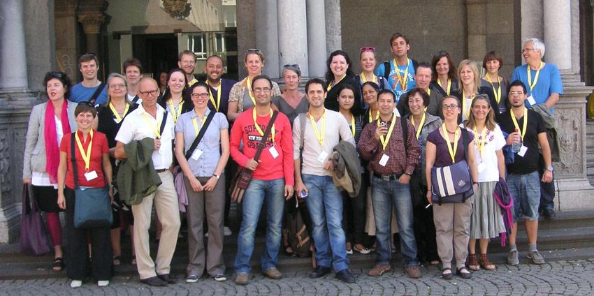 CALL FOR APPLICATIONS – International Directors' Seminar