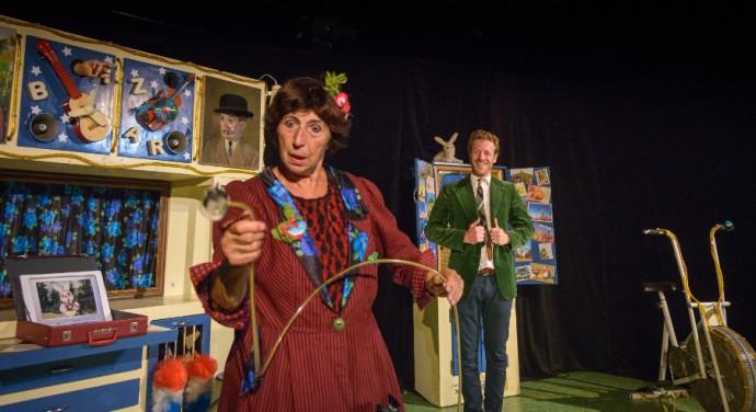 Noël au Théâtre 2016