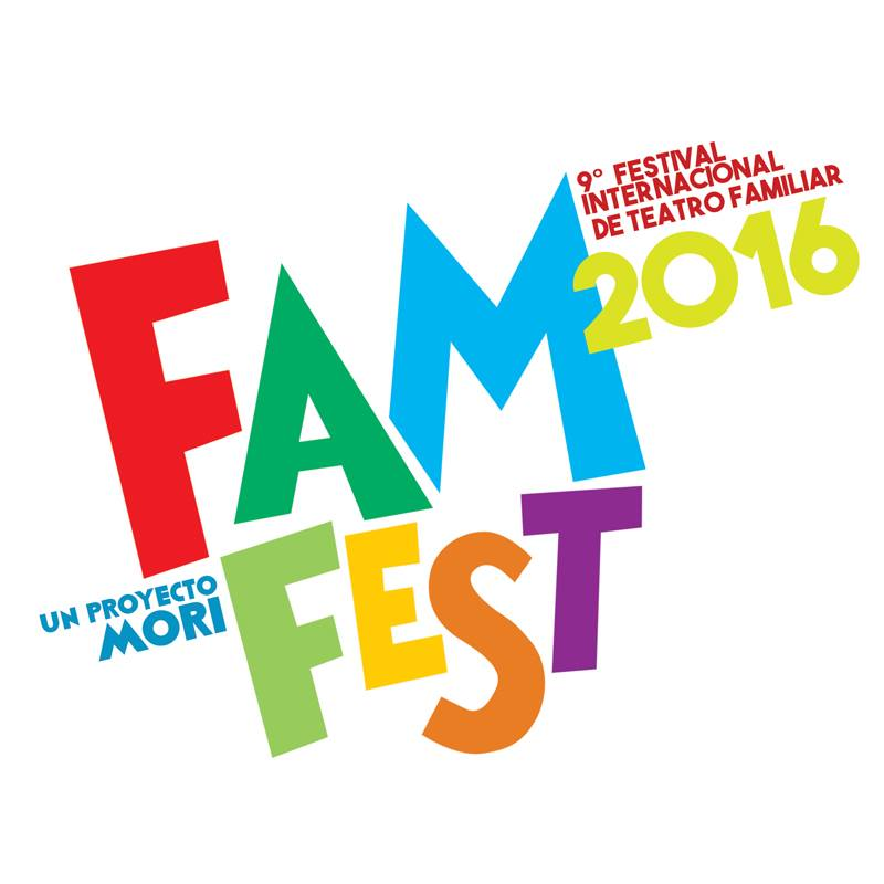 Open Call for FAMFEST 2017 in Chile