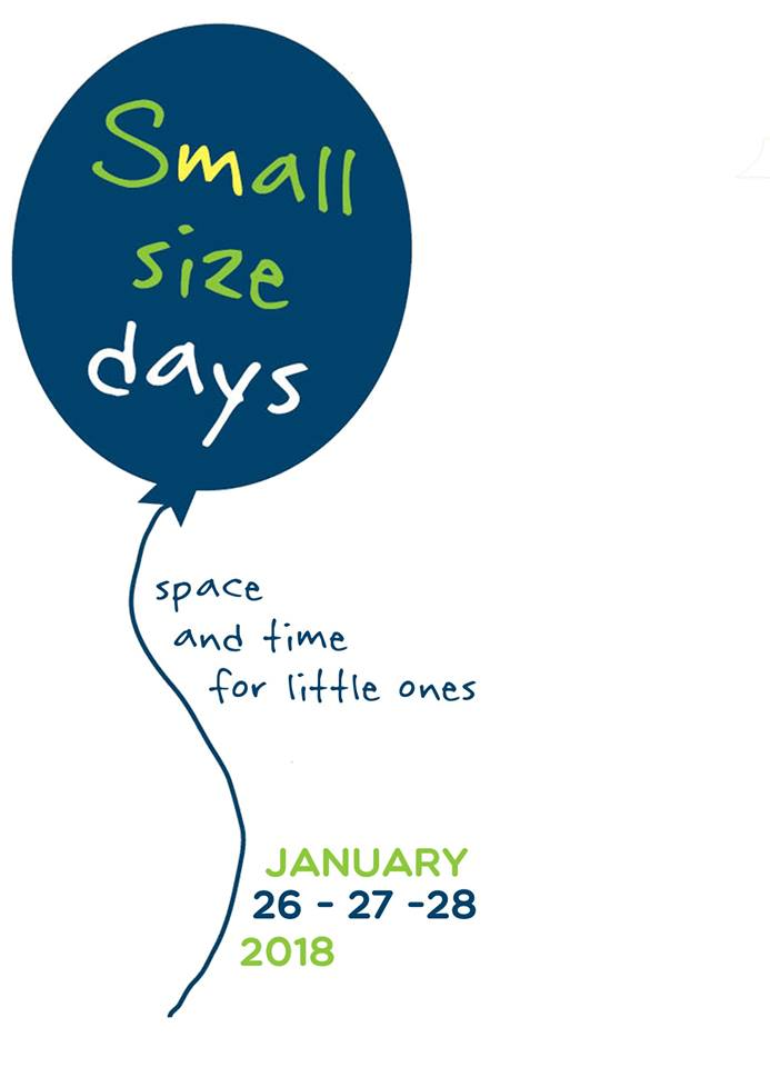 Small Size Days: 26-28 January 2018