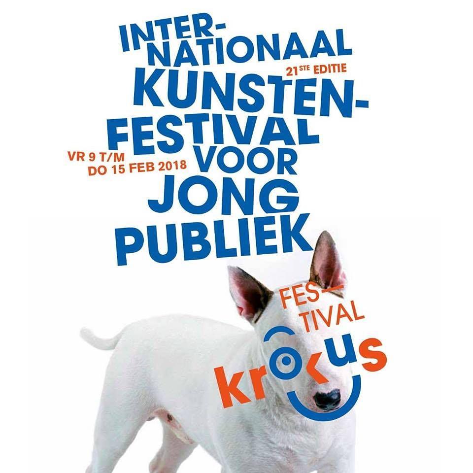 Krokusfestival 2018