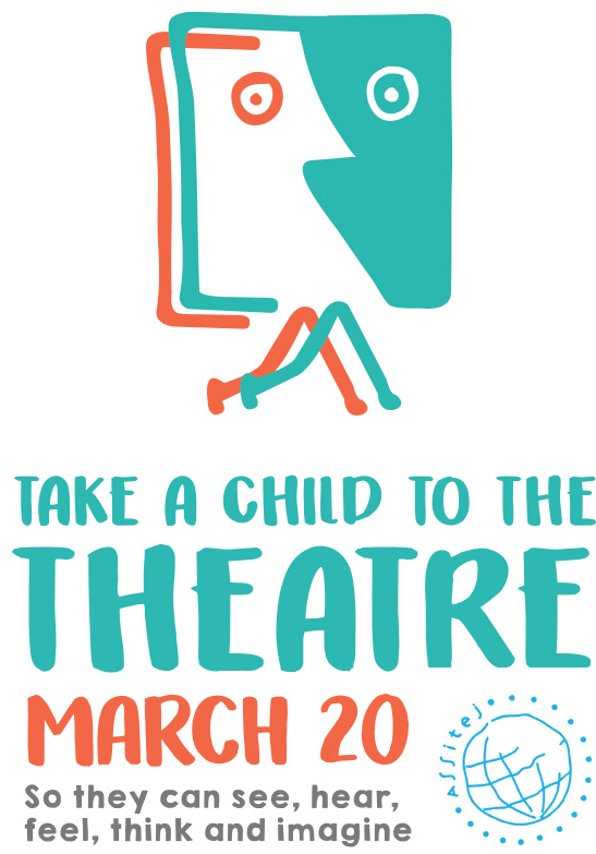 World Day of Theatre  for children and young audiences