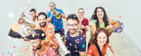 Call for creative projects – ŻiguŻajg Festival 2019