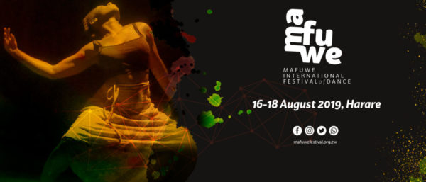 Call for performances – Mafuwe International Festival of Dance