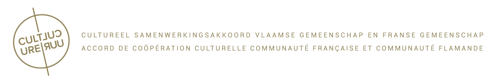 Cultureel Samenwerkingsakkoord Vlaamse Gemeenschap en Franse Gemeenschap | Accord de Coopération culturelle Communauté française et Communauté flamande