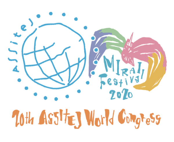 ASSITEJ World Congress 2020 uitgesteld / reporté