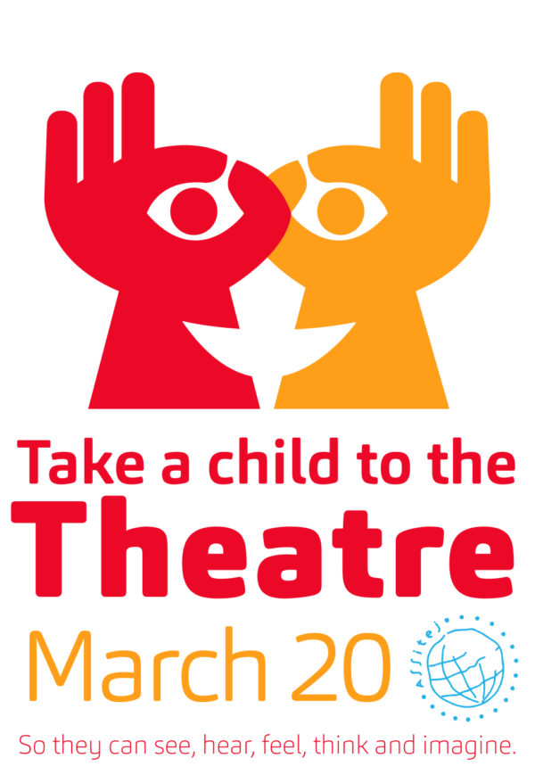 World Day of Theatre for Children and Young People 2021